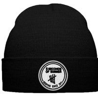 5 seconds of summer beanie