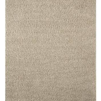 Caci Medium Rug - Beige, Dark Gray, Red, Snow or Charcoal