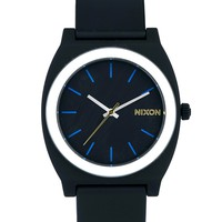 Nixon Time Teller P Watch A119