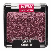Wet n Wild Color Icon Glitter Single, Groupie