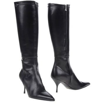 Prada Boots - Men Prada Boots online on YOOX United States - 11015116JK