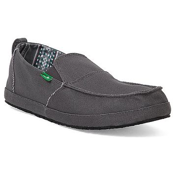 Sanuk Commodore Surfer Shoe