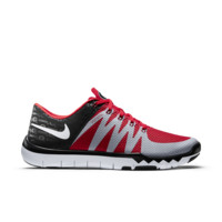 Nike Free Trainer 5.0 V6 AMP (Georgia) Men's Training Shoe