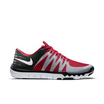 06e01051316 Nike Free Trainer 5.0 V6 AMP (Georgia) Men s Training Shoe