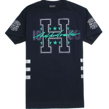 The Hundreds Hoopin T-Shirt - Mens Tee