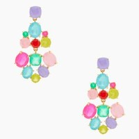 kate spade chandelier earrings - kate spade new york