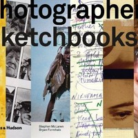 Photographers' Sketchbooks by McLaren, Stephen: 9780500544341 Hardcover, 1. - Bacobooks