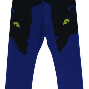 Bat Eyes Baby Leggings