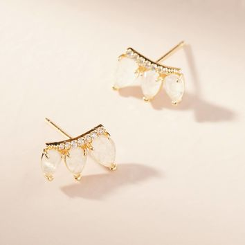 Uphill Climber Earrings