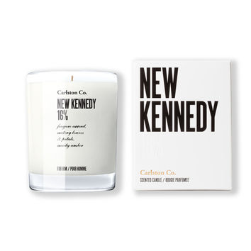 NEW KENNEDY SMALL BATCH CANDLE