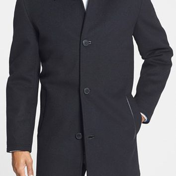 Best Mens Wool Car Coats Products on Wanelo