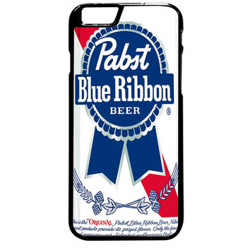 Blue Ribbon Beer For iPhone 6 Plus Case **
