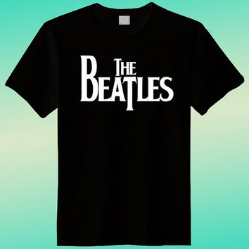 The Beatles Shirt , Funny Shirt, Joke Shirt, Ladies Shirt, T shirt Mens, T shirt Girls, Screenprint, Clothing T Shirt
