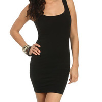 Solid Body Con Dress | Shop Dresses at Wet Seal