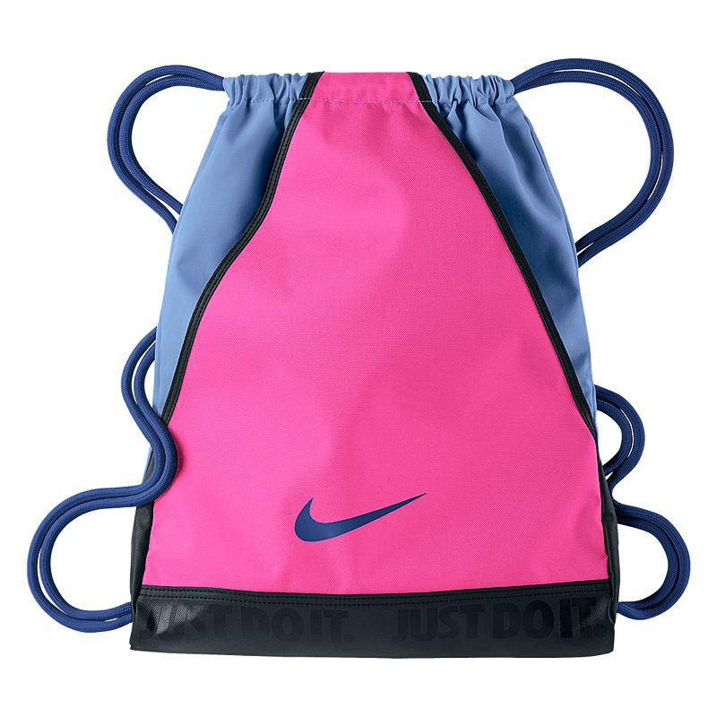 Nike Varsity Girl Drawstring Bag from Kohl's