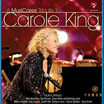Carole King & Leon Knoles - A MusiCares Tribute To Carole King