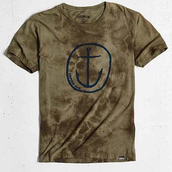 Captain Fin Anchor Tee