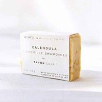 Elucx Calendula Chamomile Soap- Assorted One