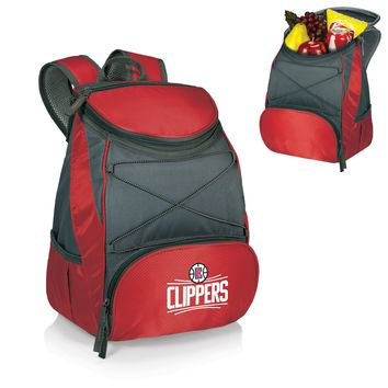 Los Angeles Clippers 'PTX' Cooler Backpack