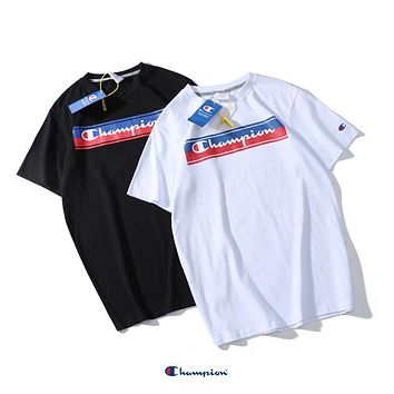 Champion Fashion and Leisure T-shirt