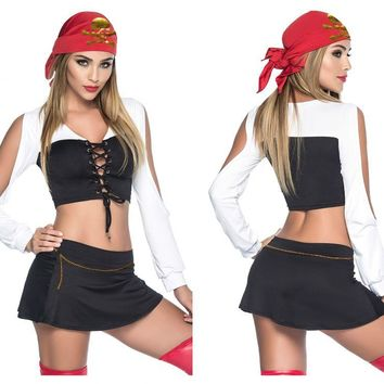 Mapale 6316 Pirate Outfit