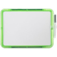 "Darice 1 Piece Dry Erase Board, 11.4 by 8.5"", White"