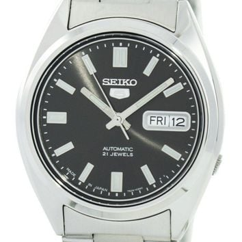 Seiko 5 Automatic Japan Made SNXS79 SNXS79J1 SNXS79J Men's Watch