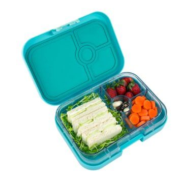 yumbox leakproof bento lunch box from amazon. Black Bedroom Furniture Sets. Home Design Ideas