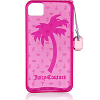Juicy Couture Palm Tree iPhone Case | Harrods
