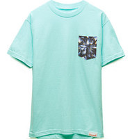 Diamond Supply Co Clarity Pocket T-Shirt at PacSun.com