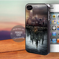 The Mortal Instruments City of Bones case for iPhone 5,5s,5c,4,4s,6,6+,iPod 4th 5th,Samsung Galaxy S3,S4,S5,Note 2,3,HTC One,LG Nexus