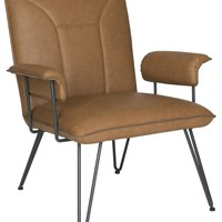 Johannes Arm Chair Camel