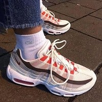 NIKE Air Max Sneakers Running Sports Shoes
