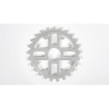 FIT KEY SPROCKET 30T RAW SILVER