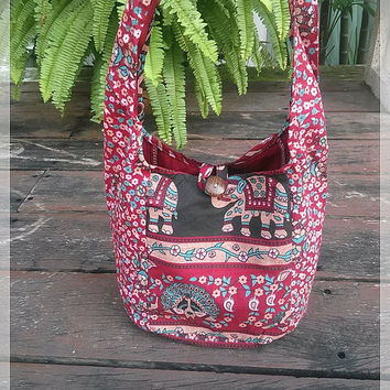 Boho Pouch Shoulder Bag 109