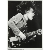 AC/DC - Import Poster