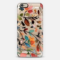 Wildflowers I iPhone 6 case by Kiana Mosley | Casetify