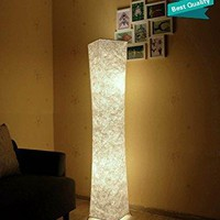 "61"" Creative Floor Lamp Softlighting Minimalist Modern Design Floor Lamp"
