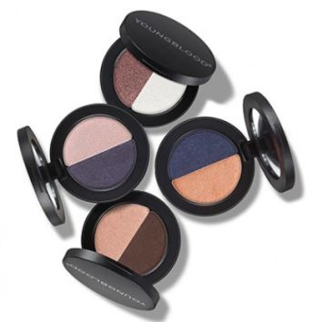 Youngblood Perfect Pair Mineral Eyeshadow Duos