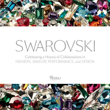 Swarovski: Celebrating a History of Collaborations in Fashion, Jewelry, Performance, and Design