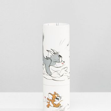 Paul & Joe & Warner Bros Limited Edition Lipstick Case - Tom & Jerry