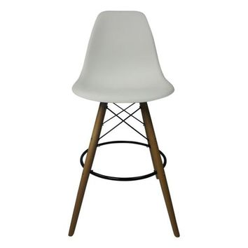 DSW Bar Eiffel Chair Stool - Reproduction | GFURN