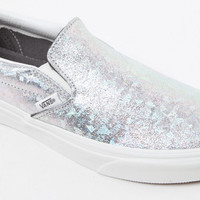 Vans Women's Hologram Slip-On Sneakers at PacSun.com