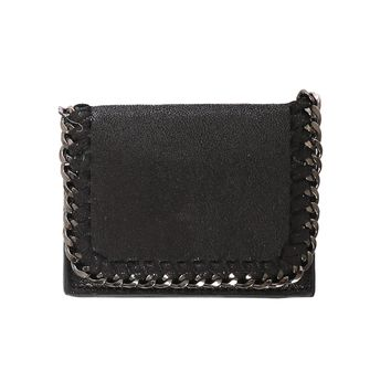 Iconic Mini Wallet