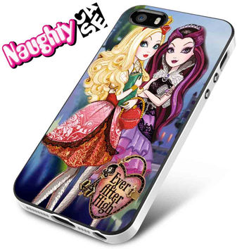 Ever After High iPhone 4s iphone 5 iphone 5s iphone 6 case, Samsung s3 samsung s4 samsung s5 note 3 note 4 case, iPod 4 5 Case