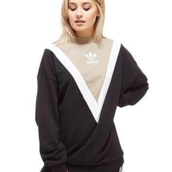 adidas Originals Chevron Sweatshirt | JD Sports