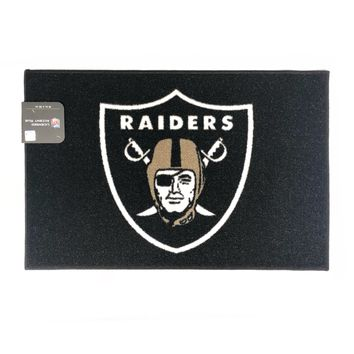 "Raiders 19"" X 30"" Rookie Accent Mat"