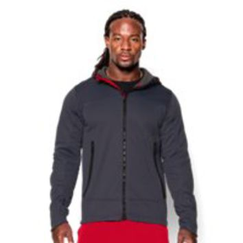 Under Armour Men's UA Combine Training Storm WINDSTOPPER Jacket