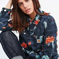 Carhartt Michigan Tropical Jacket in Navy - Urban Outfitters