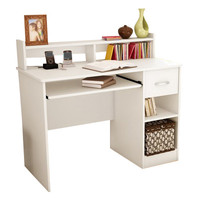 South Shore Axess Computer Desk & Reviews | Wayfair